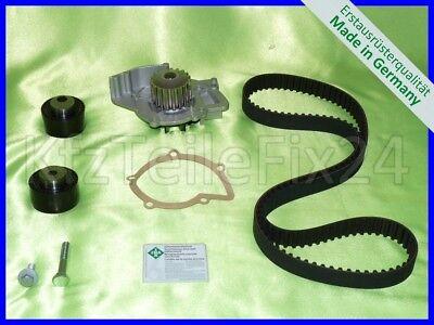 Rollensatz Wasserpumpe Citroen Fiat Peugeot 2.0 HDI JTD DAYCO 94840 Zahnriemen