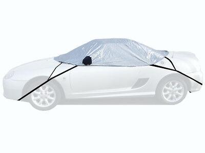 MGF /& MGTF 1995-onwards WeatherPRO Car Cover