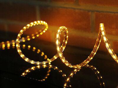 25M 10mm breit slim warmweiss 1500 LEDs Strip Lichtband Streifen dimmbar Ip68