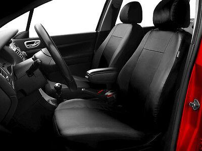 Volkswagen Tiguan Rouge Universal Sitzbezüge Housse De Siège Auto Housses de protection ELEGANCE