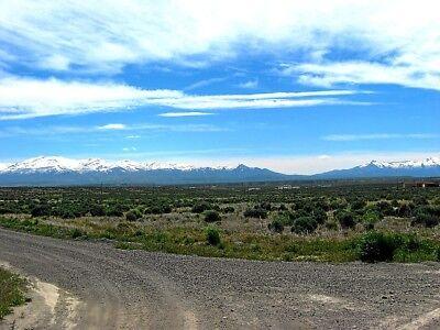 Rare! 1.05 Acre Elko Nevada Lot W Power & Ez Access~Surveyed!  Cash~No Reserve! 4