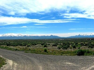 Rare! 2.07 Acre Elko Nevada Lot W Power & Ez Access~Surveyed!  Cash~No Reserve! 6