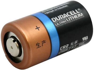 Pile CR2 / DLCR2 / CR15H270 EL1CR2 Duracell Photo Lithium 3V Bulk EXP 2028 3