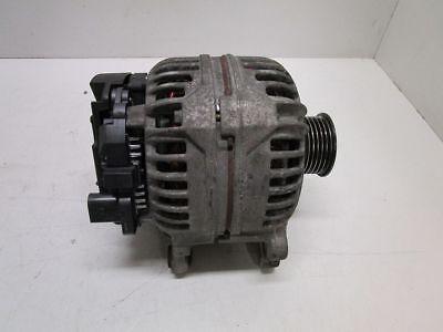 LICHTMASCHINE GENERATOR 140A AUDI A4 B6 8E A6 C5 4B 1.9 TDI BJ 01-05
