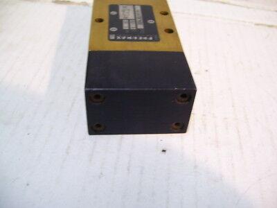 New Pneumax 224.32.11.11 3/2 Pneumatic Dual Pilot Directional Ctrl Valve P2386