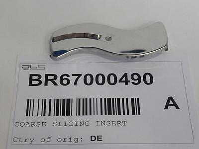 Braun Lama Affettare Grosso Multiquick Combimax K700 K600 K650 3205 3202 Fx3030 2