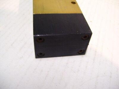 New Pneumax 224.32.11.12 3/2 Pneumatic Dual Pilot Directional Ctrl Valve P2387