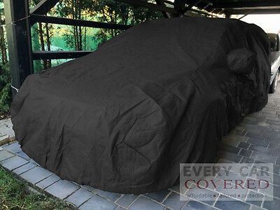 Ford Focus RS Mk2 MK3 2009 onwards DustRPO Indoor Car Cover 2