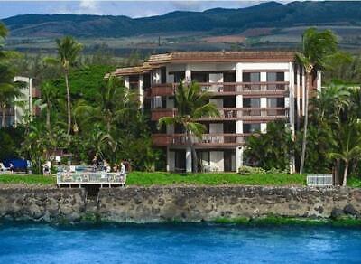 Hono Koa Resort Timeshare Lahaina Hawaii 3