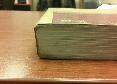 CATERPILLAR FORKLIFT PARTS Manual M30B, M40B, M50B (SEBN2548)