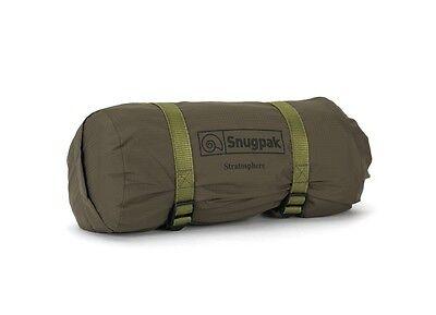 ... Snugpak STRATOSPHERE Lightweight One Man Bivvi / Tent with Compression Sack 12  sc 1 st  PicClick & SNUGPAK STRATOSPHERE LIGHTWEIGHT One Man Bivvi / Tent with ...