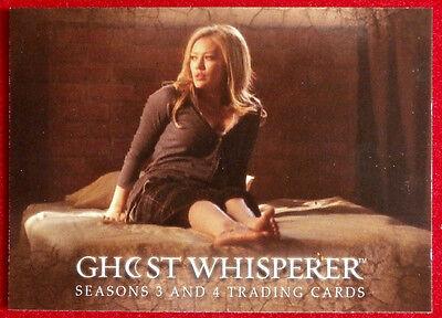 GHOST WHISPERER - Seasons 3 & 4 - Complete Base Set (72 cards) - Breygent 2010 12