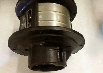 Grundfos Immersion Coolant Pump Mount CRK2-220/14 U-W-A-AUUV Model A9519