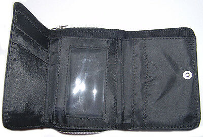 ANATOLI Katze - GELDBÖRSE Brieftasche Portmonee 12x8cm Textil - ANA 05 2