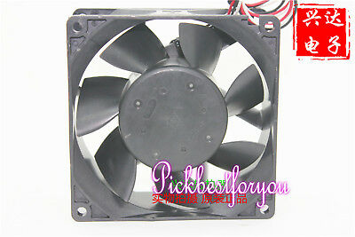 NMB 3615RL-05W-B79 DC24V 1.47A 92*92*38mm 3pin Waterproof cooling fan #MY45 QL 4
