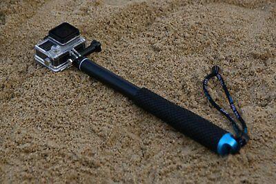 Waterproof Handheld Monopod Selfie Stick Pole for Gopro Hero 3 4 5 SJ4000 Xiaoyi 11