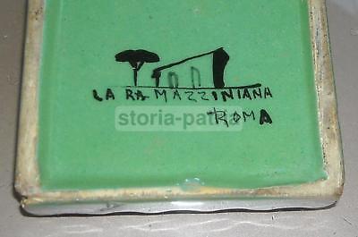 Modernariato_Design_Roma_Roberto Rosati_Ramazzini_Rara Ceramica Figurata_Cane 5