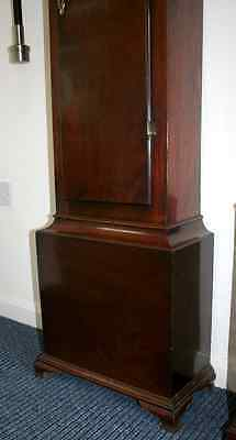 John Ellicott Striking Longcase Clock 7
