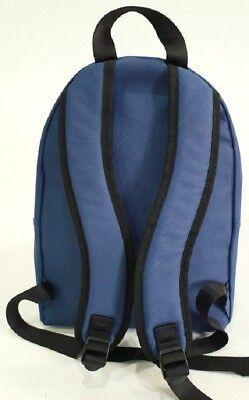 Calvin Klein Jeans Zainetto Unisex Lavabile Tasche Esterna e  Interna Stell Blue 2