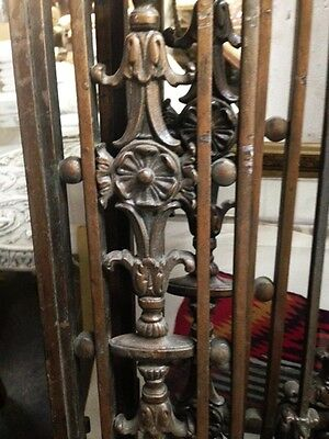 Antique Bronze Entryway #7565