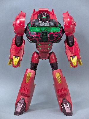 NEW Transformers Generations Fire Blast Grimlock Takara Tomy //C1 F//S