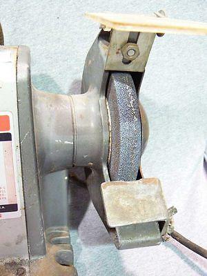 Awe Inspiring Sears Craftsman 1 3 Hp Bench Grinder Model 397 19390 Beatyapartments Chair Design Images Beatyapartmentscom