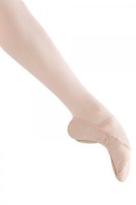 Demi-pointes - chaussons de danse , BLOCH prolite II, S0213 - Rose en 24 (7C) 3