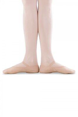 Demi-pointes - chaussons de danse , BLOCH prolite II, S0213 - Rose en 24 (7C) 4