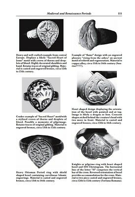 Illustrated Guide to Ancient, Roman, Byzantine & Medieval Rings 6