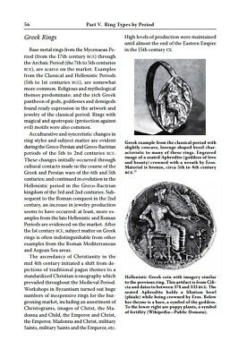 Illustrated Guide to Ancient, Roman, Byzantine & Medieval Rings 4