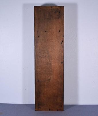 Antique French Gothic Revival Chestnut Wood Corbel/Beam/Pillar 10