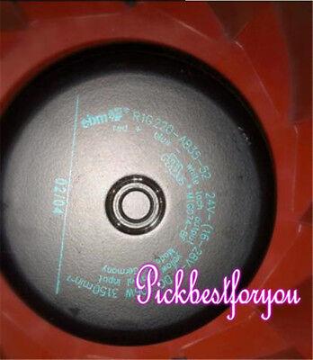 1pc ebmpapst R1G220-AB35-65 24V 106W 220*71*220mm centrifugal fan #M373B QL 2
