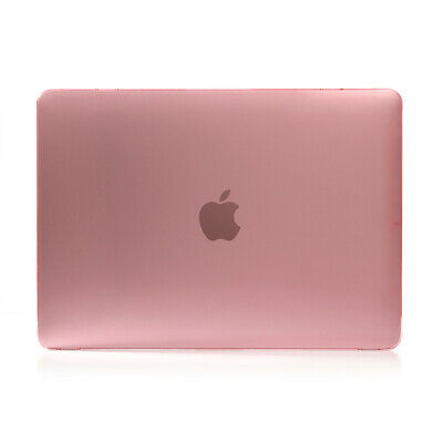 Hard Case Cover Shell for Macbook Air 13 / 11 Pro 13 / 15 Retina 12 inch Laptop 2