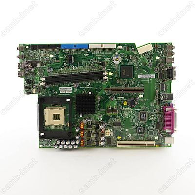 HP Compaq SOCKET 478 MOTHERBOARD 350325-001 325081-002 for RP5000 SFF