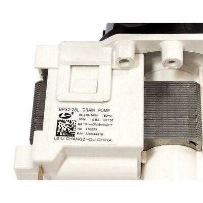 Electrolux Rex AEG Pompe Échappement BPX2-28L Lave-Vaisselle GA55 F55 Rsf F77 7