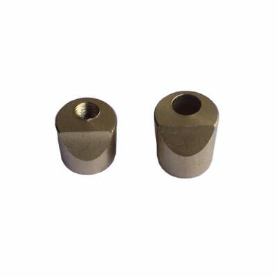 Bridgeport Milling Machine Head Table Lock Bolt Handle 5//16 CNC The Mill Part