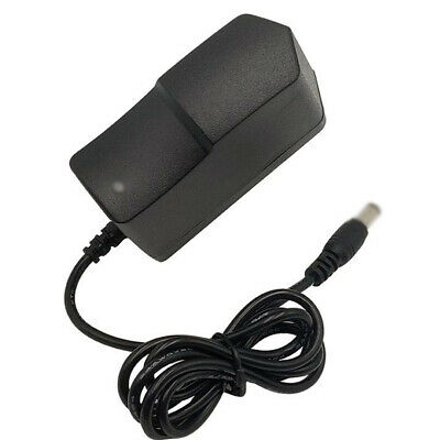 3V 1A 1000mA AC Adapter to DC Power Supply Charger Cord 5.5/2.1mm Plugs USA 4