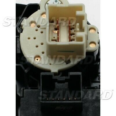 Headlight Switch fits 2003-2007 Ford Crown Victoria  STANDARD MOTOR PRODUCTS 3