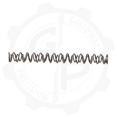 20LB RECOIL SPRING Set for Kel Tec PF9 and P11 Pistols by Galloway Precision