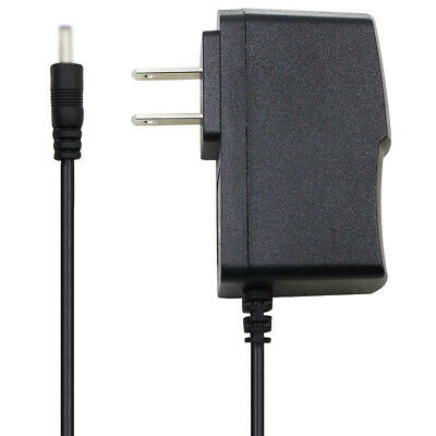 3V 1A 1000mA AC Adapter to DC Power Supply Charger Cord 5.5/2.1mm Plugs USA 2
