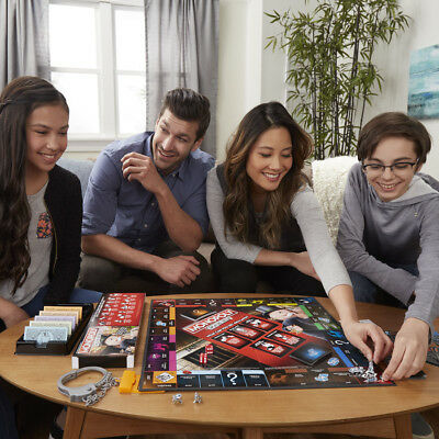 Monopoly Cheaters Edition Board Game 4