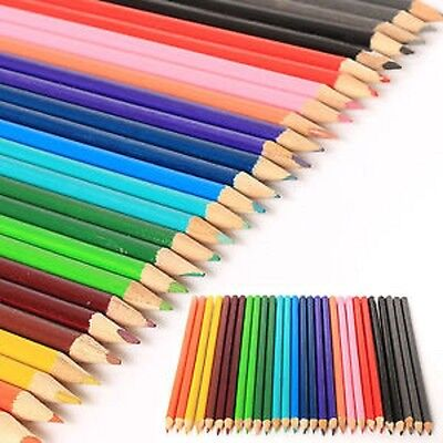30 Pack Professional Colouring Pencils - Artist Quality 2