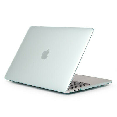 Hard Case Cover Shell for Macbook Air 13 / 11 Pro 13 / 15 Retina 12 inch Laptop 8