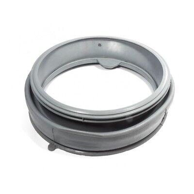 Türmanschette grau Manschette Waschmaschine Waschgerät ORIGINAL Miele 7887923