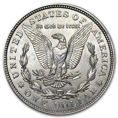 1921 P, D,or S Mint Morgan Silver Dollar AU (Random) Lot of 20  - SKU #180986