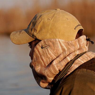 fedc63076d610 ... Avery Greenhead Gear GHG Warmer Fleece Neck Hat Gaiter Mossy Oak BLADES  Camo 5