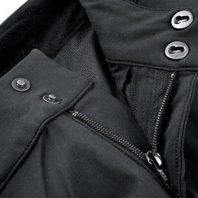 Kleidung Pfanner Outdoorhose Concept Anthrazit Hose Outdoor Wandern Jagd Kevlar Stretch Zu Verkaufen