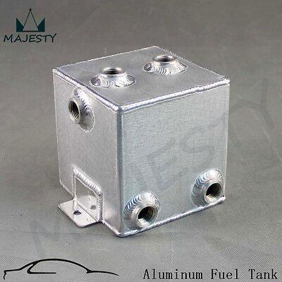 2L drawing polishing Complete Fuel Surge Tank 2 Litre Swirl Pot System kit BK