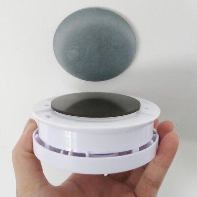 Rauchwarnmelder, Magnethalterung, 10 Jahre, EN14604, SEBSON GS506 6er Set 5