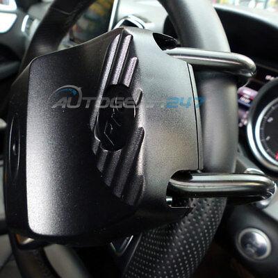 For Mercedes GLS GLE ML 4x4 Stoplock Pro Elite Thatcham Car Steering Wheel Lock 6